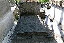 Tomb of Kessler