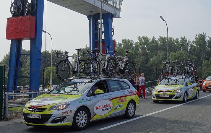Péronnes-lez-Antoing (Antoing) - Tour de Wallonie, étape 2, 27 juillet 2014, départ (B12).JPG