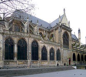 Restauration Paroisse Saint  Ef Bf Bdloi Bordeaux