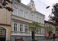 P1360260 вул. Волошина, 13 Будинок колишнього «Гізелло газ».jpg