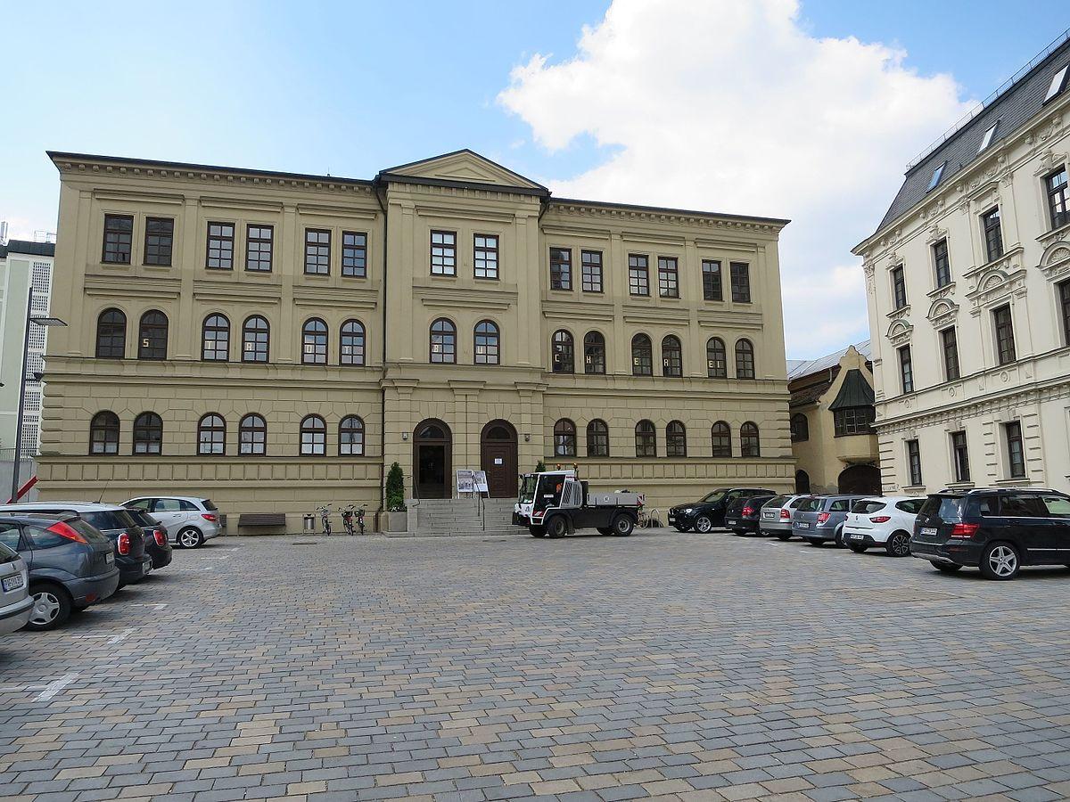 Haus der Begegnung Pfaffenhofen an der Ilm –