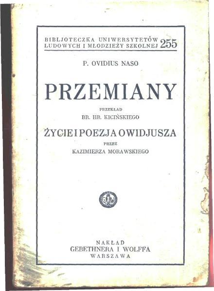 File:PL Owidiusz - Przemiany.djvu