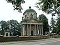 PODHORCE (Polish), Pidhirtsi (Ukrainian, Підгірці) - Roman Catholic Church of St. Joseph, consecrated in 1766 - panoramio.jpg