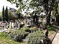 POL Bielsko-Biała Kościół św. Stanisław - cmentarz przykościelny.JPG