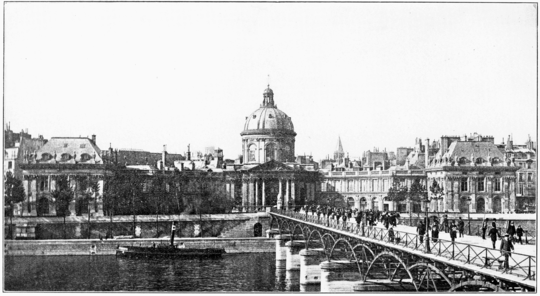 PSM V72 D010 Paris arts institute and bridge.png