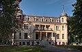 Pałac główny w zespole pałacowym Schöna w Sosnowcu.jpg