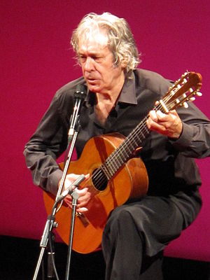 Ibáñez, Paco (1934-)
