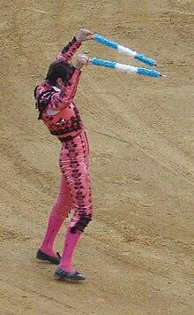 Bullfighter - Wikipedia