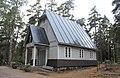 Paijalan vanha kappeli - Paijalannummentie 11, Hyrylä - Tuusula - 3.jpg