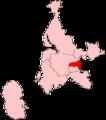 Paisley North ScottishParliamentConstituency.PNG