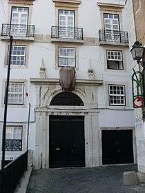 Palácio dos Condes dos Arcos, Lisboa - 2008-02-22 - SDC10151.jpg