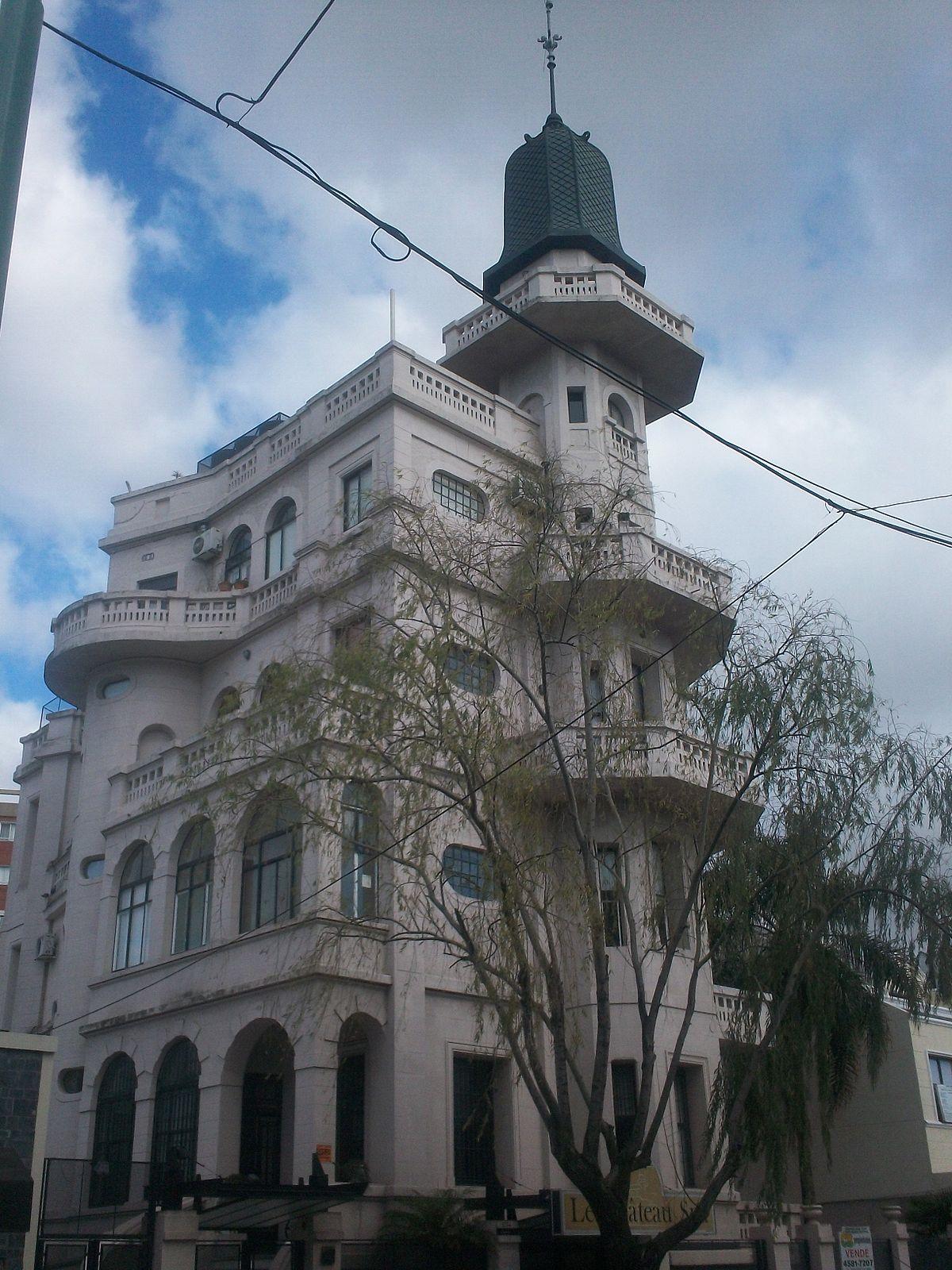 Palacio de los bichos wikipedia la enciclopedia libre - La casa del parque ...