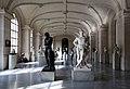 Palais des beaux-arts, lille, galleria delle sculture 01.jpg