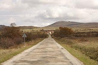 Palazuelos de la Sierra - Image: Palazuelos de la sierra 01