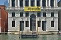 Palazzo Corner della Regina sul Canal Grande dettaglio mascheroni 1914 .jpg