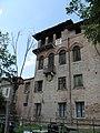 Palazzo Perolari-Malmignati, retro, dettaglio (Lendinara) 01.jpg
