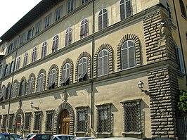 Palazzo Torrigiani Del Nero