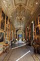 Palazzo corsini alla lungara, galleria del cardinale, 01.JPG