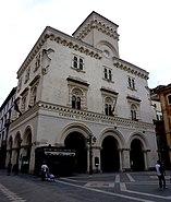 Palazzo della Camera di Commercio Chieti