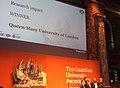 Pale Red Dot campaign wins Guardian University Award (32895825044).jpg