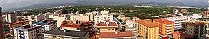 Bellreguard - Image: Panorama Bellreguard