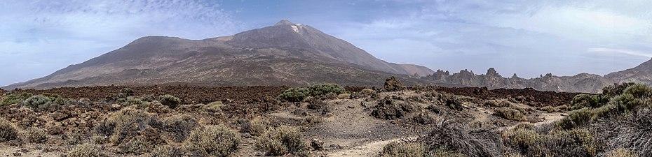 Panorama del Pico del Teide.jpg