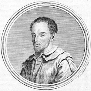 Paolo Agostino - Paolo Agostino, engraving by James Caldwall