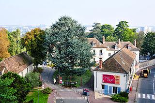 Longjumeau Commune in Île-de-France, France