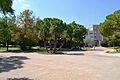 Parc de Benicalap, plaça.JPG