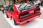 Paris - Bonhams 2017 - Audi Quattro sport coupé - 1985 - 004.jpg