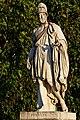 Paris - Jardin des Tuileries - Jean Debay - Périclés distribuant des couronnes aux artistes - PA00085992 - 001.jpg