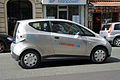 Paris Autolib 06 2012 Bluecar 3143.JPG
