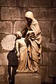 Paris Notre-Dame cathedral interior side chapel.jpg