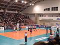 Paris Volley Resovia, 24 October 2013 - 24.JPG