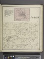 Parish Business Directory.; Parish (Village); Parish (Township) NYPL1602835.tiff