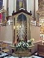 Parish Church of the Assumption, Qrendi 08.jpg
