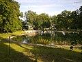 Park miejski im. Jana Pawła II w Ostrowi Mazowieckiej – Panoramio.jpg
