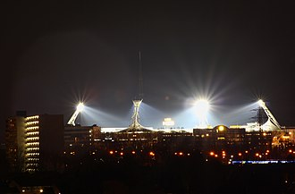 Parkstad Limburg Stadion - Image: Parkstad Limburg Stadion