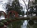 Parque Media Luna, Pamplona Spain.JPG