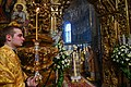 Participation in the liturgy and enthronement of the Primate of the Orthodox Church of Ukraine (2019-02-03) 46.jpeg