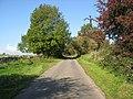 Parwich - Highway Lane - geograph.org.uk - 997557.jpg