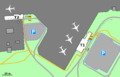 Passenger terminals at Turku airport 001.png