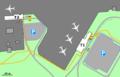 Passenger terminals at Turku airport 001.png