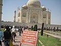 Pathway to The Taj.jpg