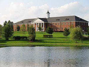 Patrick Henry College - Patrick Henry College – Purcellville, Virginia