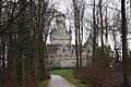 Pattensen, das Schloss Marienburg-1.JPG