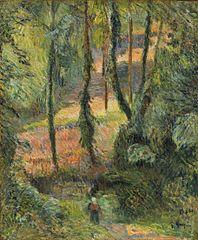 Forest Interior (Sous-Bois)