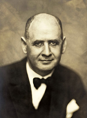 Paul Levi