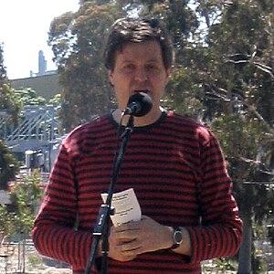 Paul Mees - Paul Mees in 2006
