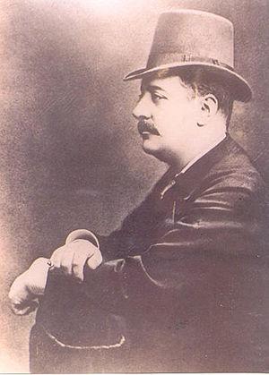 Pavel Pavlovich Demidov, 2nd Prince of San Donato - Pavel Pavlovitch Demidov